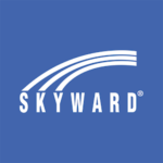 The Logo for Skyward