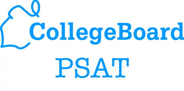 An image of College Board PSAT